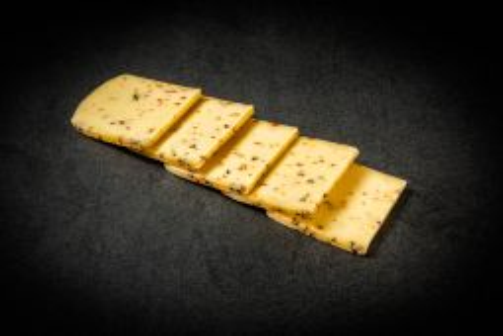 Raclette Käse Diavolo