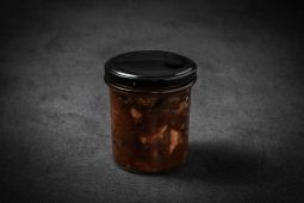 Bio Rindsschmorbraten mit Sauce