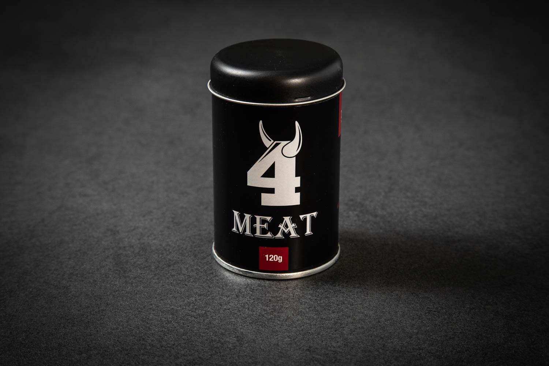 Neuer Auftritt meat4you.ch