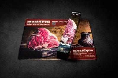 meat4you Mausmatte