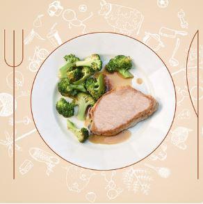 Fleisch und Gesundheit