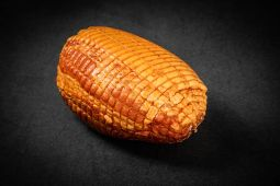 Swiss smoked pork rolled ham joint